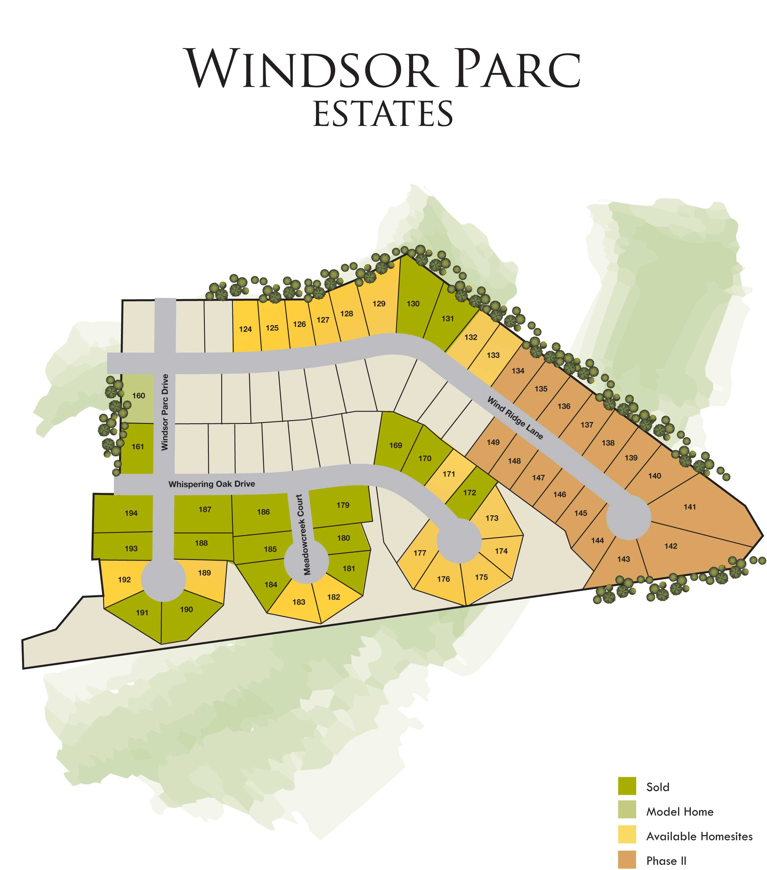 Windsor Parc Estates