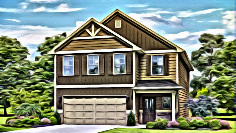 New Homes In Odenville, AL
