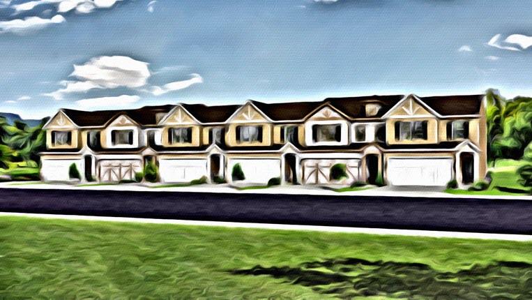 Windsor Parc Colonnade