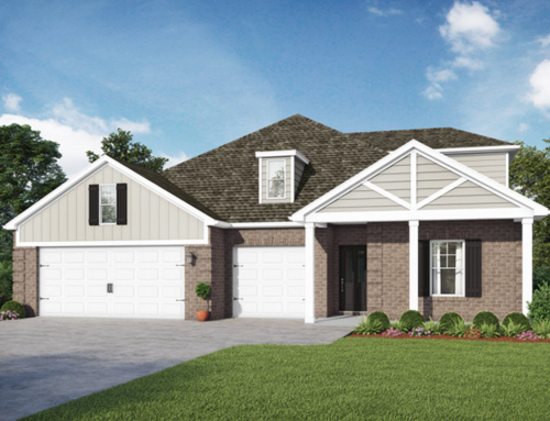 Leading Alabama NEW HOME BUILDER slated to start new community in Warrior